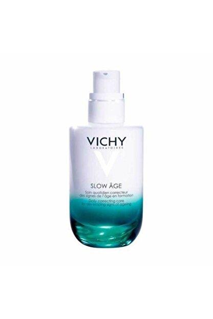 Vichy Slow Age Fluid Spf 25 Yaşlanma Karşıtı Krem 50 ml