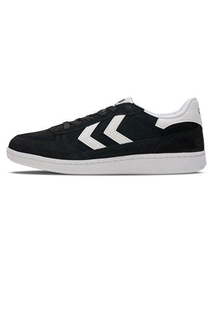 HUMMEL Unisex Siyah Spor Ayakkabı