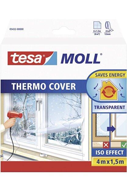 Tesa Thermo Cover Cam Filmi (pencere Isı Yalıtımı) 4mt X 1,5mt 05432-00000-01