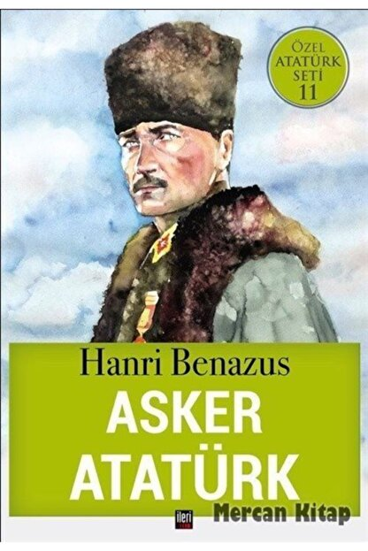 İleri Yayınları Asker Atatürk