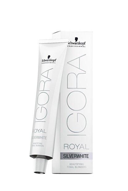 Igora Royala Sw Dove Sılver 60 ml