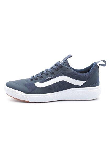 Vans Unisex Lacivert  Ua Ultrarange Exo Spor Ayakkabı 0a4u1k4m01-r