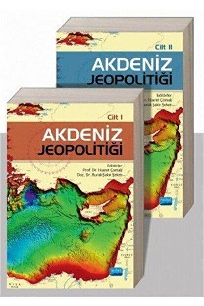 Akdeniz Jeopolitiği, Cilt 2, Ankara: Nobel ile ilgili görsel sonucu
