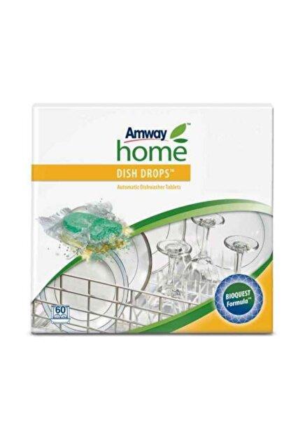 Amway Home Bulaşık Makinesi Için Tablet Deterjan Dısh Drops