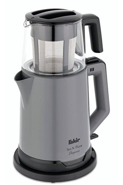 Fakir Tea N More Elegance Antrasit Çay Makinesi