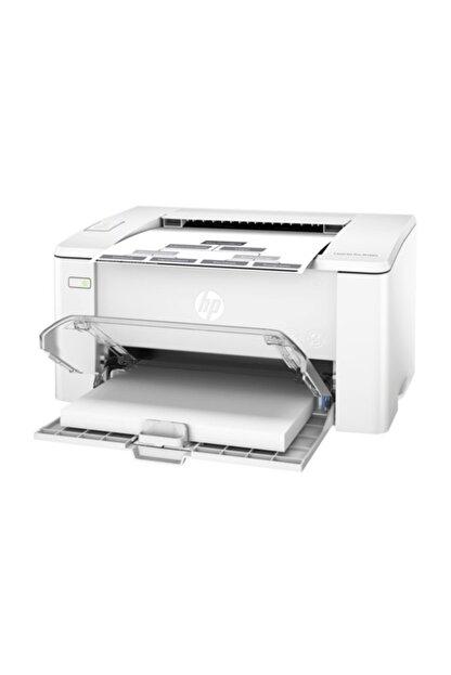 HP G3q34a M102a Mono Lazer A4 Mono Usb Yazıcı Orjinal Tonerli