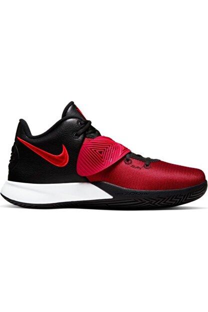 Nike Erkek Kırmızı Kyrıe Flytrap Iıı Basketbol Ayakkabısı Bq3060-009