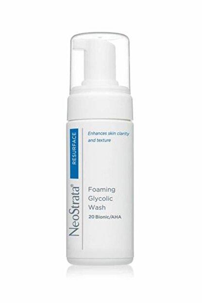 NeoStrata Normal Ciltler Için Temizleyici Köpük - Foaming Glycolic Wash, 100 Ml 732013082055