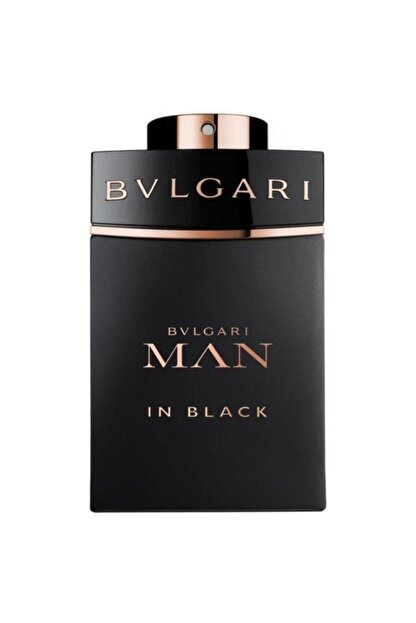 Bvlgari Man In Black Edp 100 ml Erkek Parfüm 783320971563