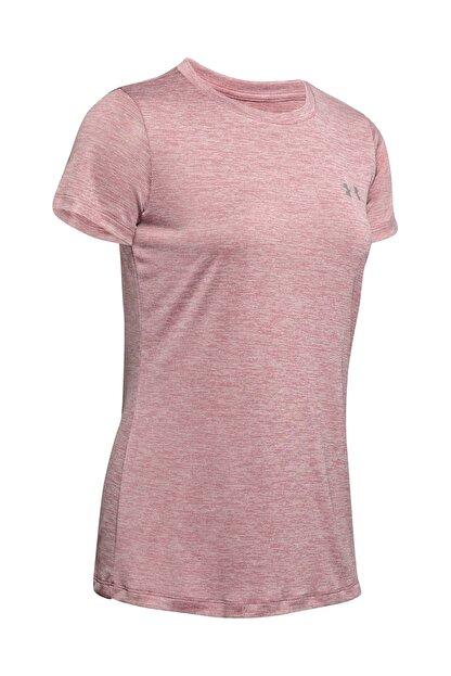 Under Armour Kadın Spor T-Shirt - Tech Ssc - 1277206-662