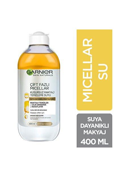 Garnier Micellar Kusursuz Makyaj Temizleme Suyu 400ml