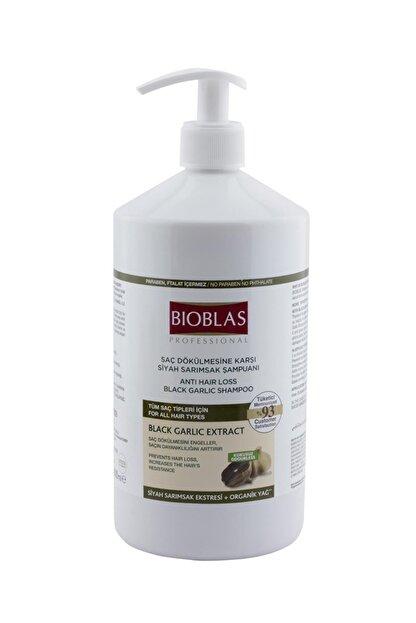 Bioblas Şampuan 1000 Ml Siyah Sarımsak