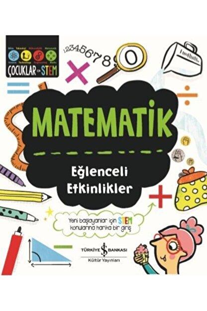 İş Bankası Kültür Yayınları Matematik / Eğlenceli Etkinlikler