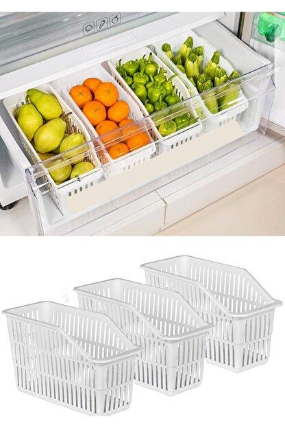 Arsimo Buzdolabı Düzenleyici 4 Adet