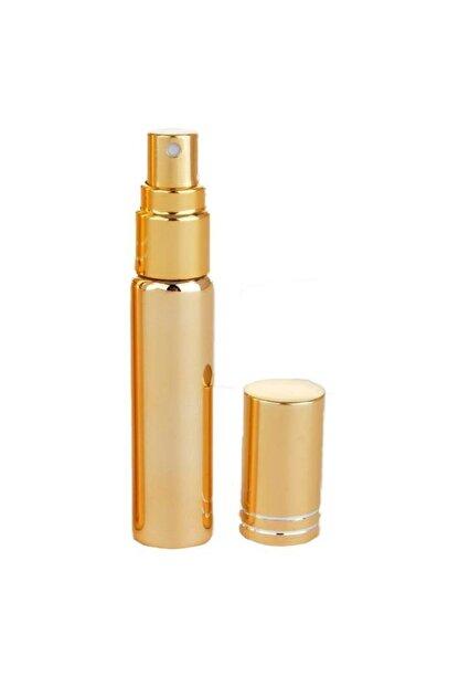 jetfast Parfüm Şişesinden Çanta Içi Mini Doldurulabilir Seyahat Cep Yedek Parfüm Şişesi 10 Ml