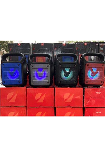 Polygold Güvenlisepet Bluetooth Hoparlör El Feneri Kablosuz Speaker Taşınabilir Kablosuz Hoparlör Ses Bombası