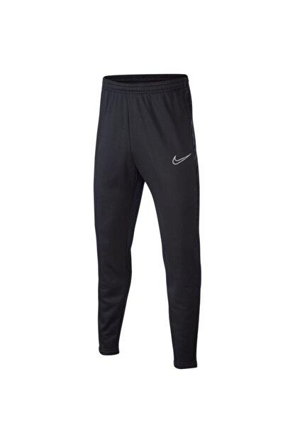Nike Erkek Çocuk Siyah B Thrma Acd Pant Kpz Termal Eşofman Altı Bq7468-010