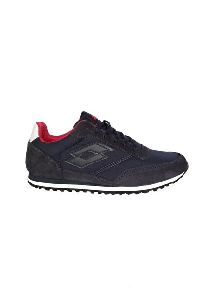 Lotto Sneaker Günlük Lacivert Erkek - T1438