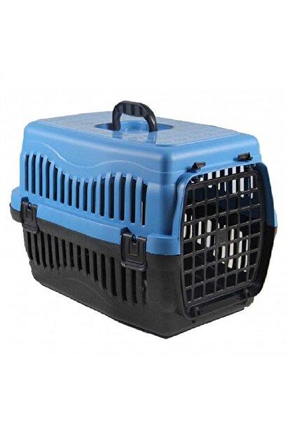 Pet Style Kedi Köpek Taşıma Çantası Mavi