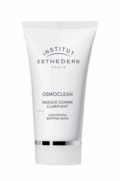 INSTITUT ESTHEDERM Arındırıcı Peeling Maske - Osmoclean Lightening Buffing Mask 75 Ml