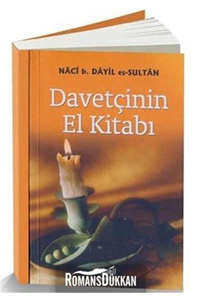 Guraba Yayınları Davetçinin El Kitabı