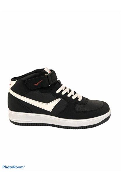 Lambırlent Unisex Siyah Basketbol Ayakkabısı