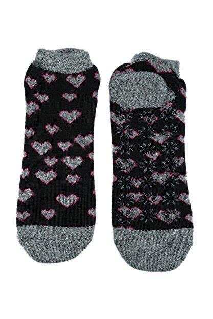 NZR GROUP Kadın Termal Çorap