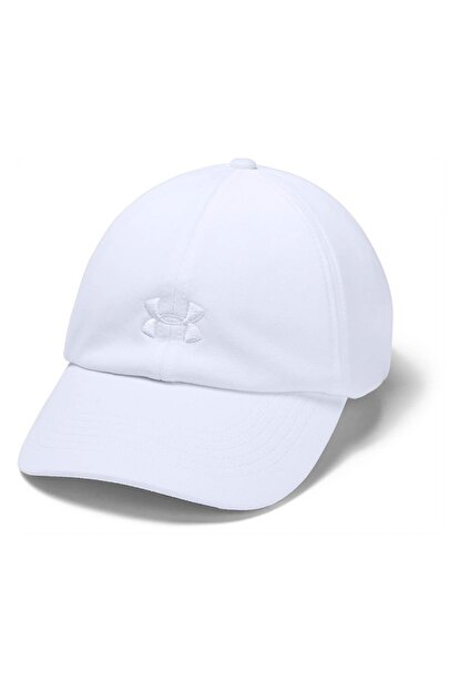 Under Armour Kadın Şapka - Ua Play Up Cap - 1351267-100