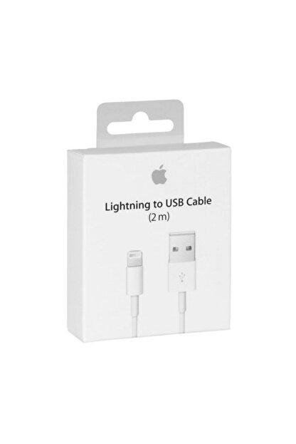 Telefon Aksesuarları Lightning Şarj Ve Data Kablosu