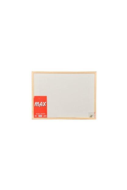 DBK Max Ahşap Çerçeve Yazı Tahtası 30x45 cm