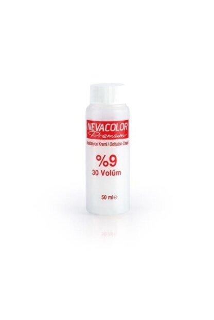 Neva Oksidan Boya Sıvısı Suyu 30v 50 ml