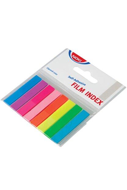 Noki Index Film Işaret Bantı 8 Renk No:12401