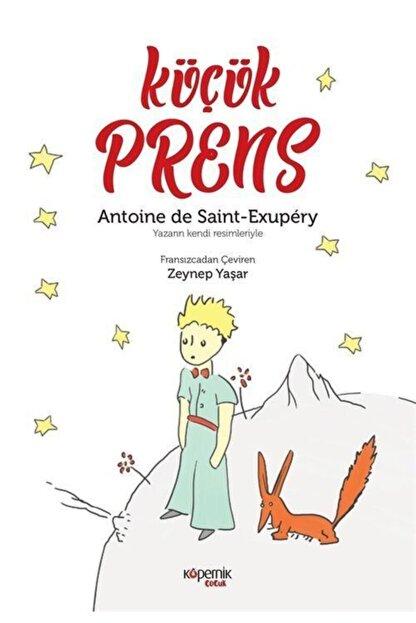 Kopernik Çocuk Yayınları Küçük Prens