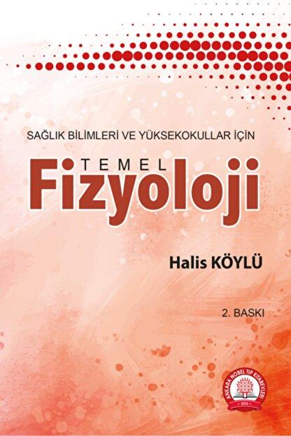 Ankara Nobel Tıp Kitapevleri Temel Fizyoloji