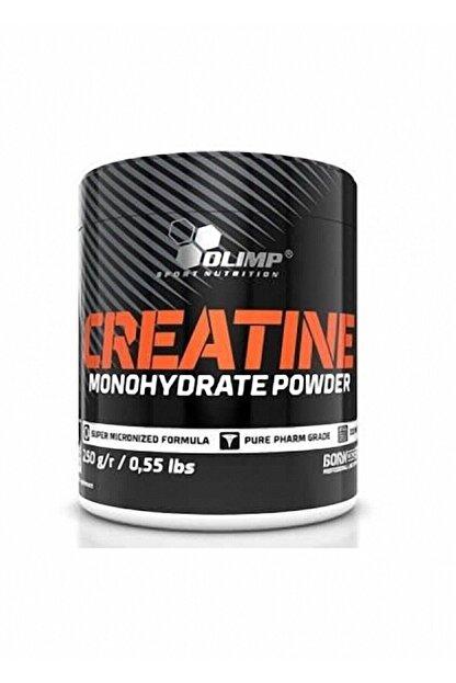 Olimp Olımp Creatıne Monohydrate Powder Super Mıcronızed 250 Gr
