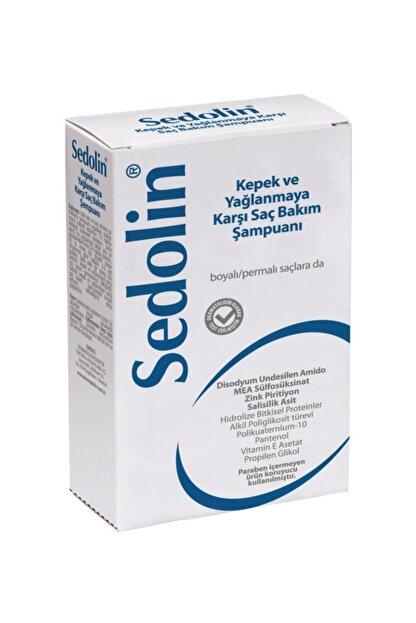 Dermadolin Sedolin Kepeğe Karşı Saç Bakım Şampuanı 300 Ml