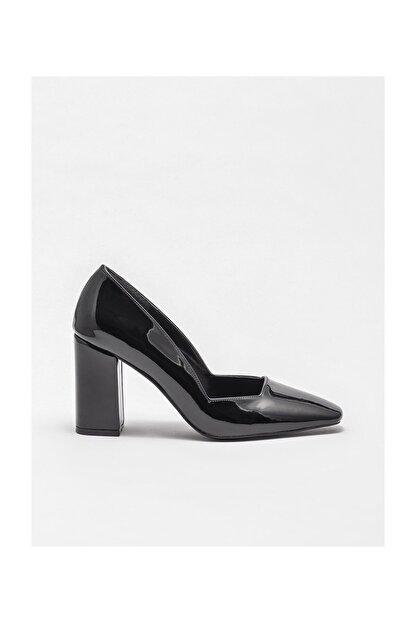 Elle Kadın Ontarıos Sıyah Casual Ayakkabı 20KBUKM-01