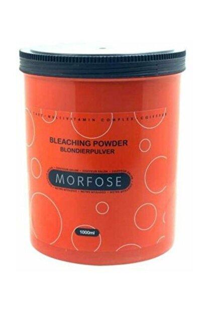 Morfose Renk Açıcı Oryal Toz Mavi 1000 Ml