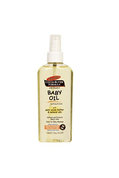 PALMER'S Cocoa Butter Baby Oil 150 Ml