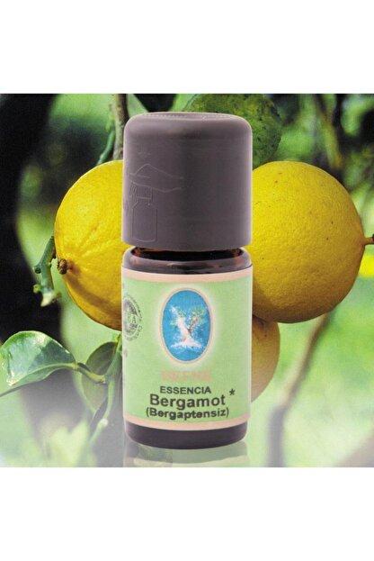 Nuka Defne Esencia Bergamot (bergaptensiz)organik 5ml