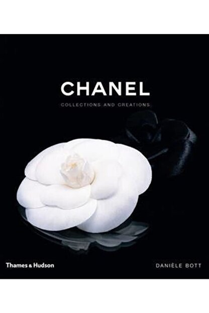 Thames & Hudson Chanel: Collections And Creations - Kitap