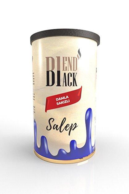 Blendblack Salep Damla Sakızlı 500gr Teneke Kutu