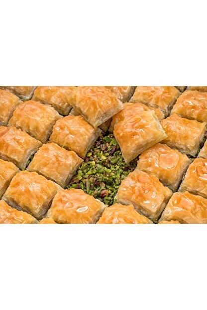 Hüseyinoğlu Baklava&Börek Antep Fıstıklı Baklava 2.2 Kg. Tepsi