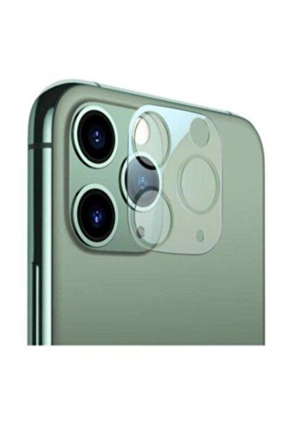 LEBODY Iphone 11 Pro Kamera Koruyucu Lens Koruyucu