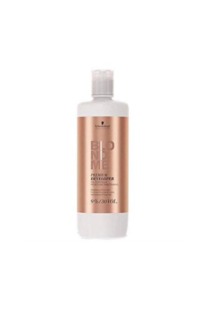 Schwarzkopf Premium Developer Blondme %9 30 Volum Oksidan 1000 ml