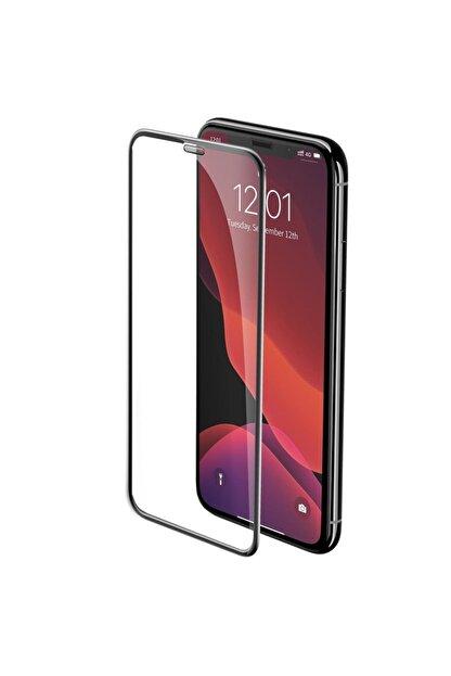 Sunix Iphone Xs Max Tam Kapatan Kırılmaz Cam 5d 9d Koruyucu
