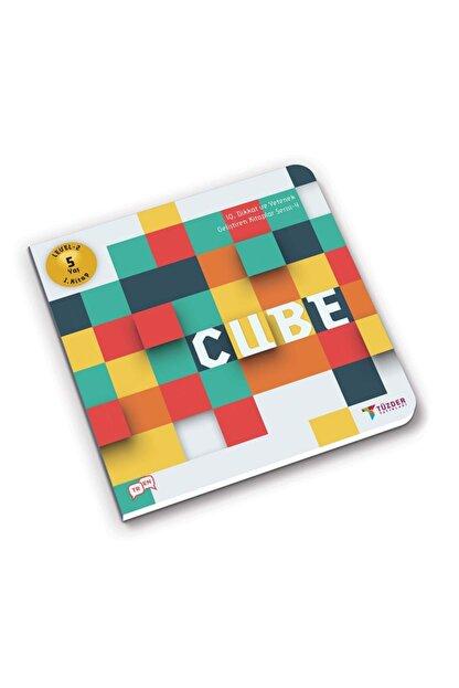TÜZDER Cube (5 Yaş)