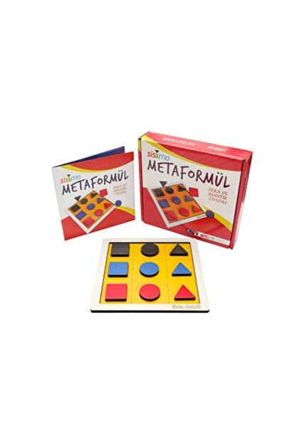 Sisimo Akıl Ve Zeka Oyunları Metaformul