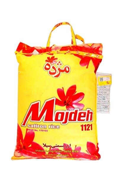 Mojdeh (müjde) Hindistan-iran Basmati Safran Aromalı Pirinç
