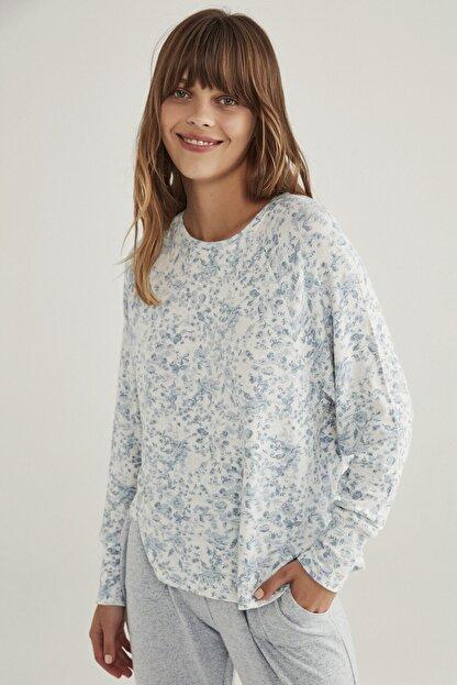Penti Flowers Sweatshirt